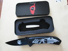 Couteau Corse dans son coffret métal
