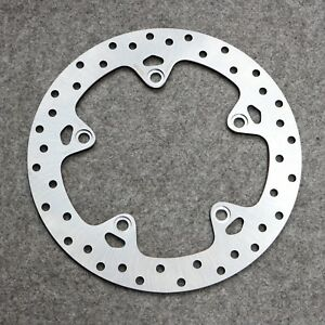 Rear Brake Disc Rotor Fit For BMW HP2 1200 K1200R/S/GS/RT/ST K1300R/S Motorcycle