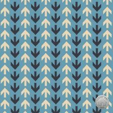Riley Blake Detour Arrows Quilting Cotton Fabric by the Yard Bo Bunny