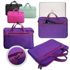 Smart 13.3 Laptop NEOPRENE Bag Sleeve Case cover For 13 inch Apple Macbook