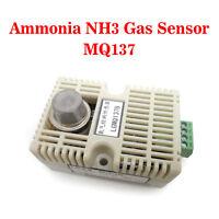 Semiconductor Ammonia Detection Sensor MQ137 MQ-137 Module NH3 Gas Socket