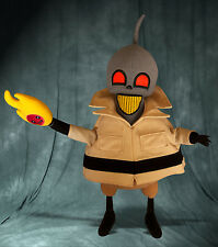 Plush Torch - NEW - Soft stuffie toy - Puppet Master, Full Moon, Charles Band