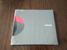 Interpol – 'PDA'/'Specialist' CD single (2002 - first issue) - V.G. Condition