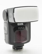 Metz 36 AF-5 AF5 digital Aufsteckblitz Blitz Flash für Pentax Kameras