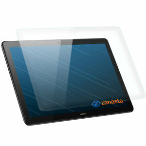 "Glasfolie Huawei MediaPad T5 10,1"" Display Schutz Glas Schutz Folie Klar"