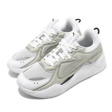 Puma RS-X Softcase Running System White High Rise Men Lifestyle Shoes 369819-02