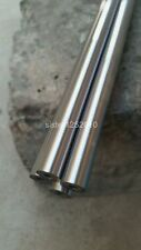 SS304 Stainless Steel  Straight Tubing Pipe 7.5mm OD X 0.5 Wall-length by order