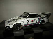 "1:18 Exoto Porsche 935 Turbo 1976 ""Martini"" #3 SOLD / RARE / SELTEN- in OVP"