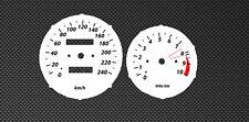 BMW R1150 GS / R1100RT Tachoscheiben Tacho R1150 1100 RT Gauge  Ziffernblätter 1
