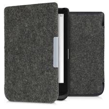 Hülle für Pocketbook Touch Lux 4 Basic Lux 2 Touch HD 3 Filz eReader Case