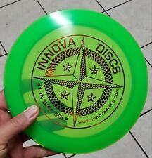 Innova Champion Ape 1st first run 175g green never thrown disc golf proto