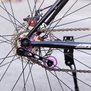 Kettenspanner Singlespeed für Fahrrad MTB