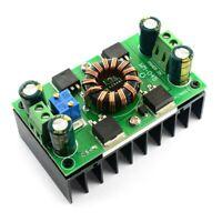 5V-30V To 1.25-30V 8A Automatic Step-Up/Down Boost Buck CVCC Power Supply Module