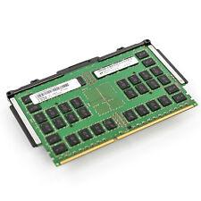 Ibm 16Gb 2Gx72 Pc3-8500 Ddr3 Ecc Registered Cl7 240-Pin Dimm Server Memory Mo