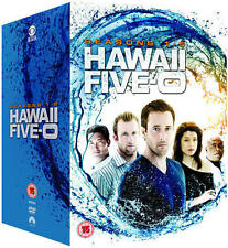 """HAWAII FIVE-O COMPLETE SEASON 1-5 COLLECTION DVD BOX SET 31 DISCS R4 """"NEW"""""""