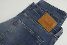 Levi Strauss & Co.501 Premium Grand E Homme W33 L28 Rigide Stretch Jean 26402-S