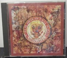 EARTH OPERA - The Great American Eagle Tragedy ~ CD ALBUM