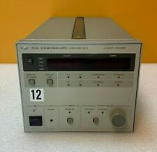Hp Agilent 6033a 20 V 30 A 600 W Auto Ranging Dc Power Supply Tested