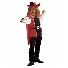 Musketier Kostüm Junge Mittelalter Art. 38398 Fasching Karneval