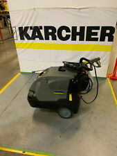 Karcher Hds 3020 C Ea Compact Hot Water Electric Powered Pressure Washer