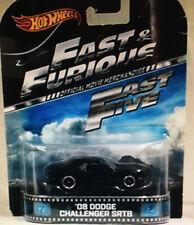 08 Dodge Challenger Srt8 Fast Furious Rare