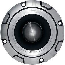 NEW Lanzar OPTIBT38 Optidrive 400 Watt Heavy Duty Aluminum Super Bullet Tweeter