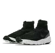 Nike AIR FOOTSCAPE MAGISTA FLYKNIT Sneakers 816560 003 Size 13 Retail $200 New