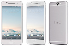 Worldwide GSM Unlocked HTC One A9 - 32GB Opal Silver (AT&T) EXCELLENT CONDITION!