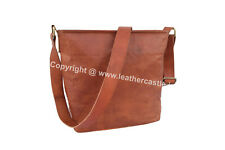 Leather Messenger Bag Tote Hobo Handbags Women Satchel Crossbody Sling Bags
