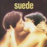 Suede - Suede (First Album) - 180gram Vinyl LP *NEW & SEALED*