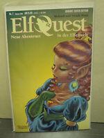 ElfQuest Neue Abenteuer in der Elfenwelt Variant Cover Edition 7