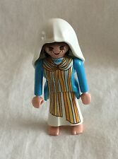 Playmobil Figure Christmas Nativity Virgin Mary With Head Scarf 3367