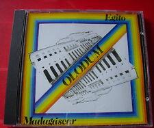 Olodum Egito/Madagascar CD NEW Brazil World Music/Reggae