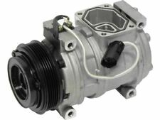For 1991-1992 BMW 850i A/C Compressor 82415VD