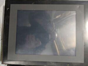Omron Interactive HMI Display- NS10-TV01B-V2