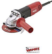 SMERIGLIATRICE ANGOLARE  FLEX  125 mm  800W  MOD. L810 125 - ANTIRIAVVIO