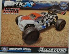 Team Associated 1/14 Reflex 14B 4WD Brushless Truggy RTR ASC20176