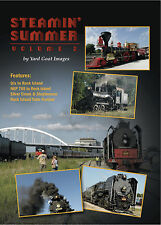 NIB Yard Goat Images Steamin' Summer Vol. 2 DVD