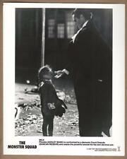 "Duncan Regehr & Ashley Bank Star in ""The Monster Squad"" Vintage Movie Still"