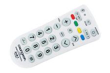 TELECOMANDO UNIVERSALE TV DVB T SAT MULTI CONTROLLO CHUNGHOP L208