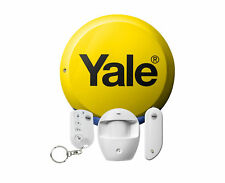 Yale Smart Living Easy Fit Alarm Kit - White