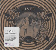 Ulver - Childhood`s End, CD Neu