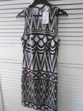 H & M Dress Multi coloured size XS