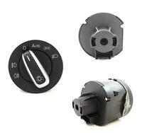 Lichtschalter Scheinwerferschalter mit Auto Funktion Ersatzteil Neu passend für