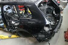 VW TOUAREG 7P 11 12 13 14 15 16 17 DRIVER LEFT QUARTER PANEL BODY CUT