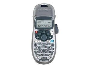 Dymo LetraTag LT-100H Portable Label Maker (1749027) 705722