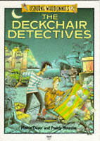 The Deckchair Detectives (Usborne Whodunnits S.), Mounter, P.,Oliver, Martin , A