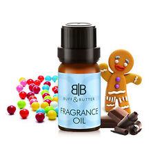 Choose Your Fragrance Oils - Candle, Oil Burner, Diffuser & Bath Bomb Scents