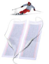 Electric Heated Shoe Insoles Film Heater Ski Boot USB Pads Foot Feet Warm Socks