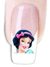 Prinzessin - 5; Wraps Nail Art Tattoo Sticker Decal Fingernägel Aufkleber